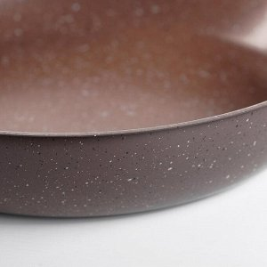 Сковорода Rock, d=29 см