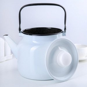Чайник 3,5 л, без деколи