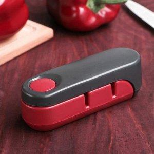 Точилка для ножей «Редмонд», 20?4?3,5 см