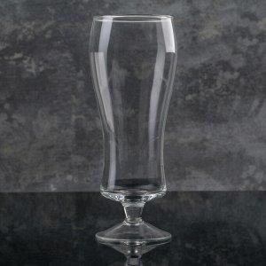 Бокал для пива «Гладкий», 300 мл