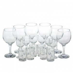 "Мини-бар ""Гладье"" 18 предметов, под вино, белый"
