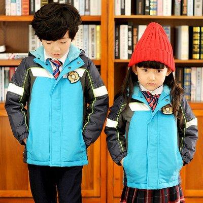 Пуховики, куртки, зимняя обувь! Только для детей!  — Пальто, куртки, бомберы, ветровки — Унисекс