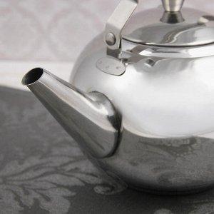 Чайник «Жуан», 1 л, с ситом