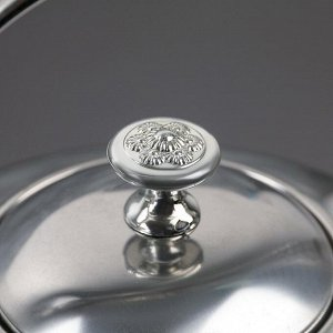Чайник «Гретель», 1,6 л, 24?18?12 см, с ситом