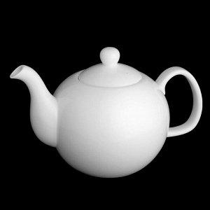 Чайник заварочный «Классика», 1,1 л, в цветной коробке