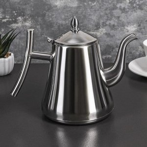 Чайник «Жуан», 1,4 л, 23?13,5?19 см, с ситом