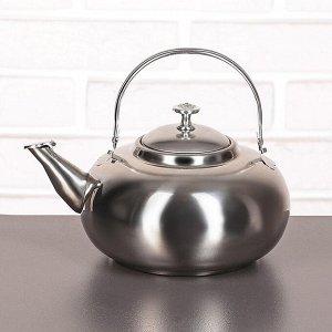 Чайник «Гретель», 1,8 л, 21?15?11 см, с ситом