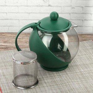 Чайник заварочный «Забота», 750 мл
