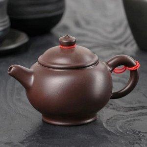 Чайник заварочный «Красная глина», 150 мл