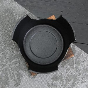 Подставка для подогрева блюд «Аймо», 13,5?13,5?10 см