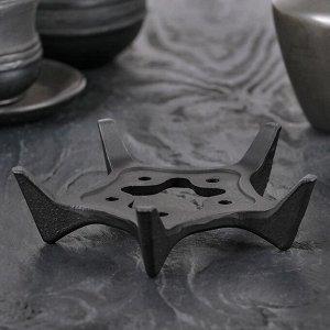 Подставка под чайник, 11,5х3 см