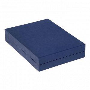 Набор столовых приборов Добросталь (Нытва) «Уралочка», 12 предметов, толщина 2 мм, в декоративной коробке