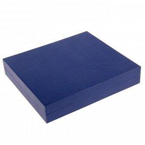 Набор столовых приборов «Аметист», 30 предметов, декоративная коробка