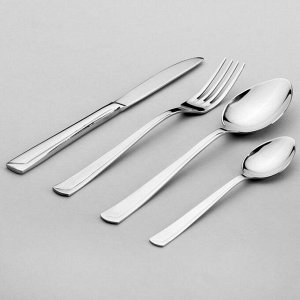 Набор столовых приборов «Модерн», 24 предмета