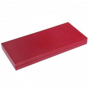 Набор столовых приборов «Лира», 48 предметов, толщина 2 мм, декоративная коробка