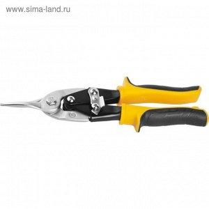Ножницы JCB по металлу рычажные