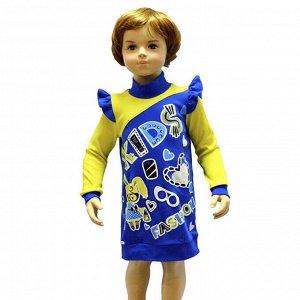 ПЛ-707/Платье детское