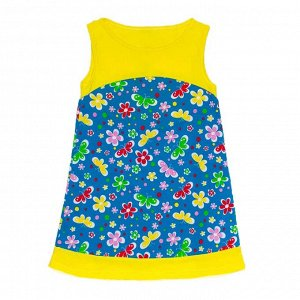 ПЛ-712/Платье детское
