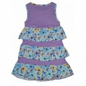 ПЛ-718/Платье детское