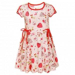 ПЛ-732/Платье детское