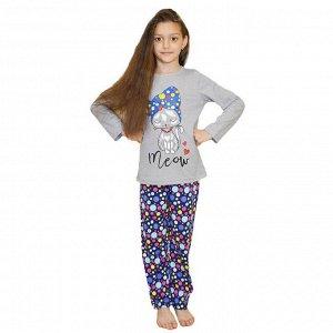 ПЖ-1809/Пижама подростковая для девочки