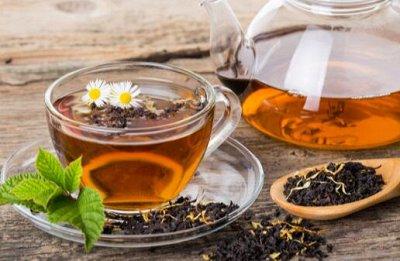 Свежеобжаренный кофе и чай! НОВИНКИ!  — ЧАЙ — Чай