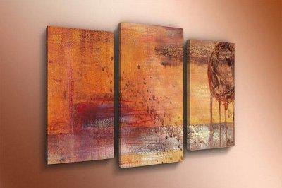 ♥ Картины и Часы - 63 ♥ Новинки!  — Модульные картины-Абстракция № 2 — Картины