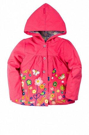 Куртка для девочки - Bonito на 1-2 года