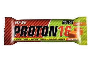 Cпортивный батончик  PROTON 16 50 г