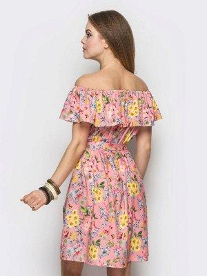Платье 15345/1