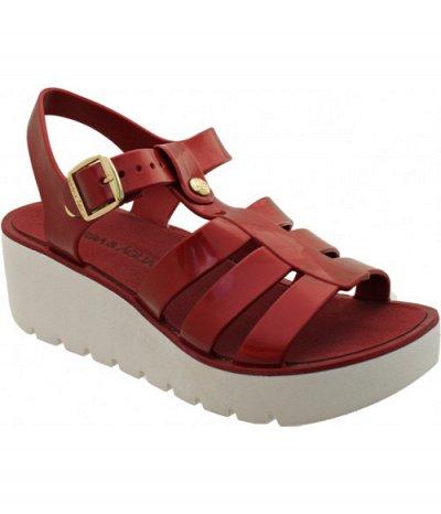 PETITE JOLIE (Бразилия) - 6, новинки + распродажа до 77% — Обувь (TERRA AGUA) - скидки до 34% — На танкетке