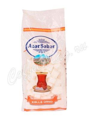 Сахар Отличающийся плотной структурой и твердостью, этот продукт достаточно медленно растворяется в горячей воде и подходит для того, чтобы пить чай вприкуску, как это принято в Азербайджане. Брусочки