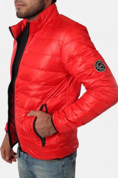 40 - Брендовая одежда. До - 75%. Куртки, шорты, футболки  — Мужские куртки и жилетки — Куртки