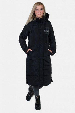 Стеганое женское пальто с капюшоном от Review (Австралия). Хит демисезонной коллекции - теплое, легкое, стильное! №3960 ОСТАТКИ СЛАДКИ!!!!