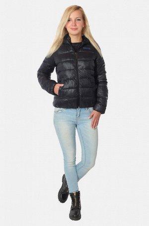 Стеганая женская куртка MAIK & QS с капюшоном – греет не хуже пуха, не такая толстая, как пуховик и стирать проще. Есть ДЕТСКИЕ размеры! №3674 ОСТАТКИ СЛАДКИ!!!!