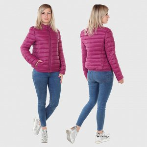 Молодёжная женская куртка Fox – укороченный демисезонный вариант №510