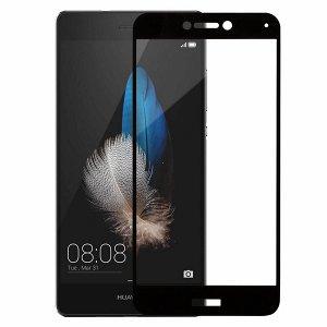 Защитное 5D стекло для Huawei 8