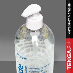 AQUAglide 1000 мл Гель-смазка на водной основе с дозатором