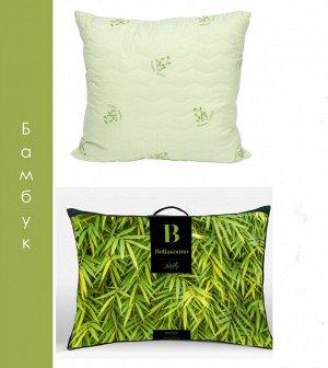 Подушка Bellasonno 70х70 бамбук
