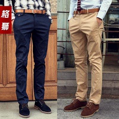 💥Обувь! Супер цены!🍁Одевайся вся семья!🍂Осень-Зима🔥😍   — Мужские брюки и пиджаки Всего от 325 рублей! — Джинсы