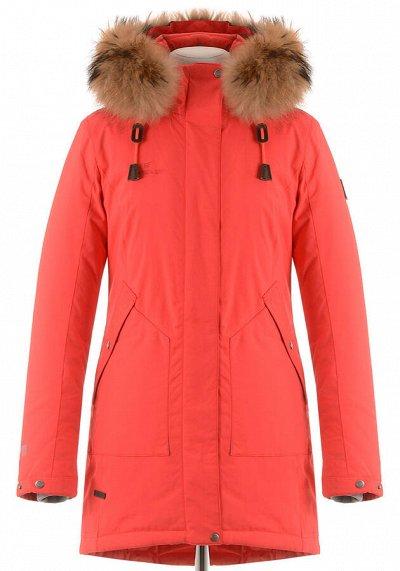 Стильно, модно, современно- куртки для всей семьи — Зима женщины