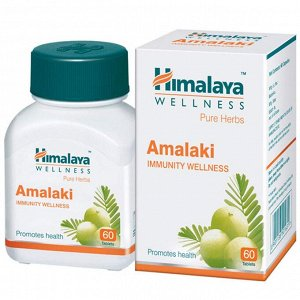 Amallaki Tab / Хималая Амалаки 60таб.