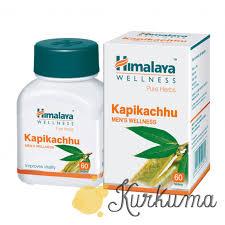 Kapikachhu / Хималая Капикачху 60таб.