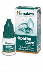 Opthacare Eye Drop / Хималая Офтакейр 10мл.