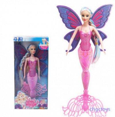 Детский мир: одежда, обувь, аксессуары, игрушки. Наличие! — Куколки  — Куклы и аксессуары