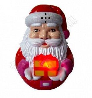 """Игрушка-неваляшка """"Дед Мороз"""""""