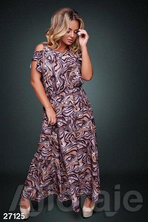 Платье - 27125