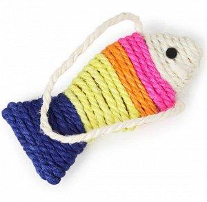 Игрушка - рыбка