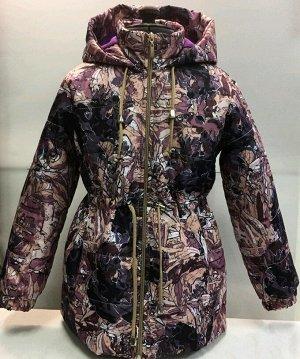 Куртка Ткань верха: PRINCE WR PU 110 г/м2 Подкладка: флис,рукава-подкладочная ткань Утеплитель: синтепон 150 г/кв.м Отделка: кулиска, карманы в швах рельефа Состав костюма: 100% п/э Рост: 122,128,134,