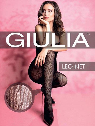 Колготки GIULIA 30 — Колготки Giulia - фантазия 60, 40, 20 ден — Колготки